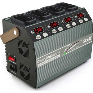 цена на Зарядное устройство SkyRC для Phantom 3 и Phantom 4