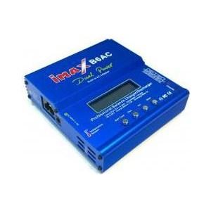 Зарядное устройство iMaxRC B6AC 12В 220В 5A автоинвертор powerace pid120 digital display usb с 12в на 220в