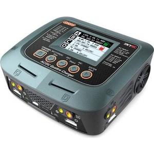 Зарядное устройство SkyRC Q200 200W.10A X 4 AC.DC
