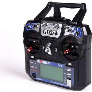 6 ти канальная аппаратура FlySky FS i6 (с приемником) 2.4G