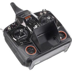 Аппаратура радиоуправления Walkera Devo F7 (с FPV) 2.4GHz walkera emitter tx5804 for 5 8g devo f12e devo f7 devo f4 walkera transmitter for gopro hero3 3 4free shipping with tracking