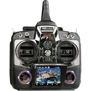 Система радиоуправления Walkera DEVO F7DS Full Set 2.4G walkera emitter tx5804 for 5 8g devo f12e devo f7 devo f4 walkera transmitter for gopro hero3 3 4free shipping with tracking