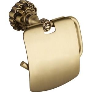 Держатель туалетной бумаги Bronze De Luxe бронза (K25003)
