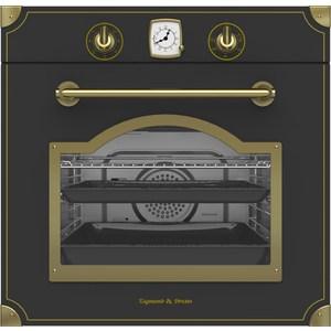 Электрический духовой шкаф Zigmund-Shtain EN 113.722 A
