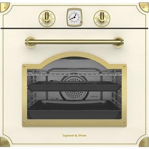 Электрический духовой шкаф Zigmund & Shtain EN 113.722 X цена