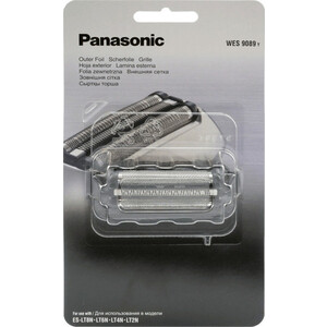 Аксессуар Panasonic Сетка для бритв WES9089Y1361 аксессуар panasonic сетка и режущий блокдля бритв wes9015y1361
