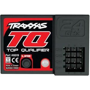 Приемник TRAXXAS 3 канальный Micro Receiver TQ 2.4G Ch.