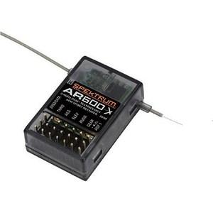 Приемник Spektrum 6 канальный Sport Авиа DSMX AR600