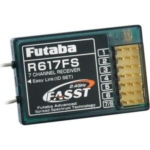 Приемник Futaba 7 канальный RECEIVER R617FS 2.4G 1000pcs 5mm infrared receiver diode ir led 940nm