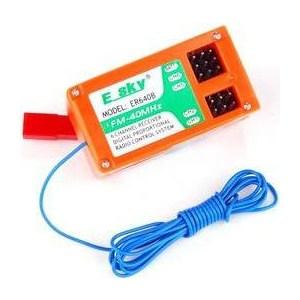 Приемник EasySky 40Mhz 4 в 1