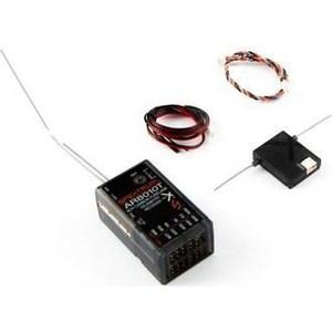 Приемник Spektrum 8 канальный Авиа DSMX AR8010T
