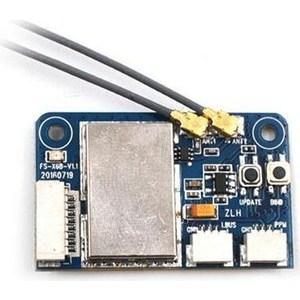 Приемник FlySky аппаратуры управления моделями FS X6B Receiver 6CH