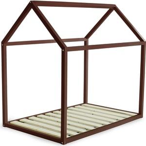 Кровать Anderson Дрима Base коричневая 80x190