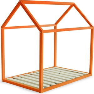 Кровать Anderson Дрима Base оранжевая 80x160