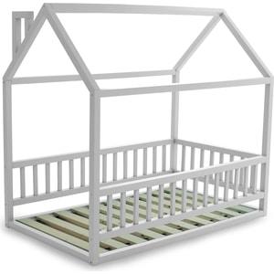 Кровать Anderson Дрима МБ белая 80x160