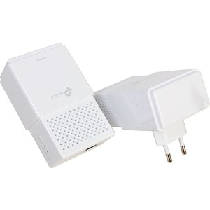 Адаптер PowerLine TP-LINK TL-PA7010KIT