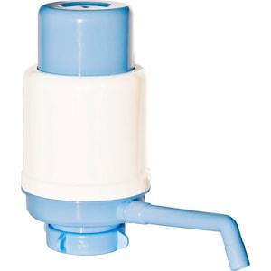 Помпа механическая Aqua Work Дельфин ЭКО, голубая