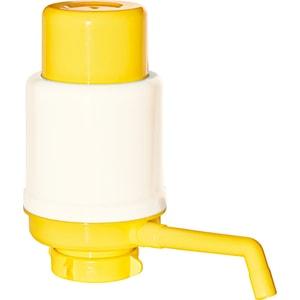 Помпа механическая Aqua Work Дельфин ЭКО, желтая