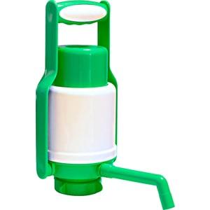 Помпа механическая Aqua Work Дельфин ЭКО+, зеленая