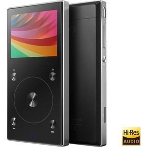 MP3 плеер FiiO X3 III black mp3 плеер fiio x5 iii black