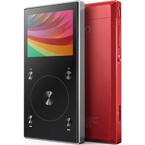 MP3 плеер FiiO X3 III red