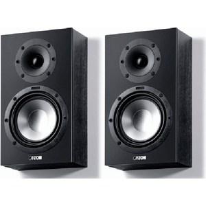 лучшая цена Настенная акустика Canton GLE 416 PRO black