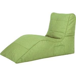 Бескаркасное кресло Папа Пуф Cinema lime бескаркасное кресло папа пуф cocoon chocolate