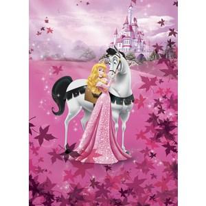 Фотообои Disney Спящая Красавица (1,84х2,54 м)