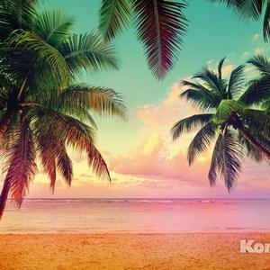 Фотообои Komar Miami (3,68х2,54 м) (8-967)
