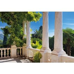 Фотообои Komar Villa Liguria (3,68х2,54 м) (8-993)