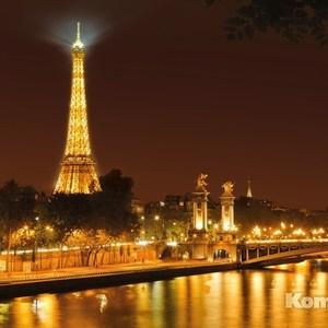Фотообои Komar Nuit d'Or (2,54х1,84 м) (4-321) стоимость