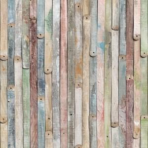 Фотообои Komar Vintage Wood (1,84х2,54 м) (4-910)