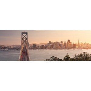 Фотообои Komar California Dreaming (3,68х1,24 м) (XXL2-055)