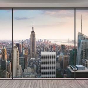 Фотообои Komar Penthouse (3,68х2,48 м) (XXL4-916)