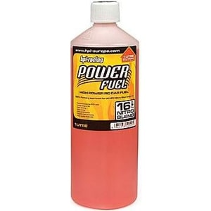 Топливо HPI Powerfuel 16% 1 литр