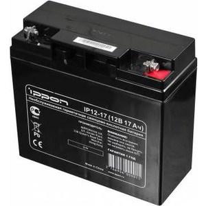 Батарея Ippon IP12-17 12В 17Ah все цены