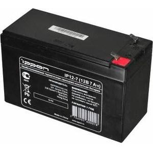 Батарея Ippon IP12-7 12В 7Ah
