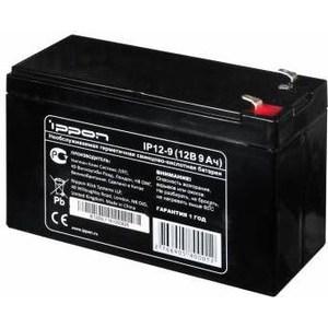 Батарея Ippon IP12-9 12В 9Ah