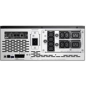 ИБП APC Smart-UPS X SMX2200HVNC 1980W 2200VA