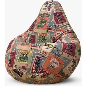 Кресло мешок Пуфофф Dream XL