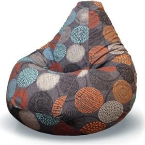 Кресло мешок Пуфофф Rings XL