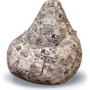 Кресло мешок Пуфофф Mezzo XL