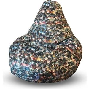 Кресло мешок Пуфофф Matrix XL