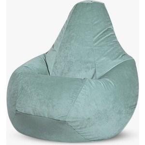 Кресло мешок Пуфофф Balu Aquamarine XL
