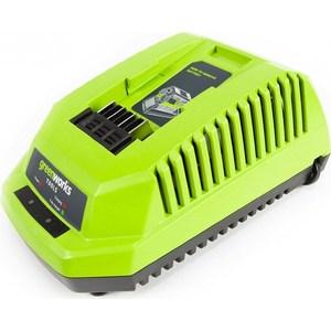 цена на Зарядное устройство GreenWorks G40C (2910907)