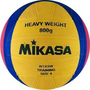 Мяч для водного поло Mikasa WTR9W женский (длина окружности 65-67 см)