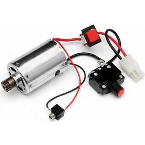 Фото - Двигатель с выключателем HPI (для ротостартера V2) двигатель hpi 0 21 nitro star f3 5 pro 2013 hpi 110610