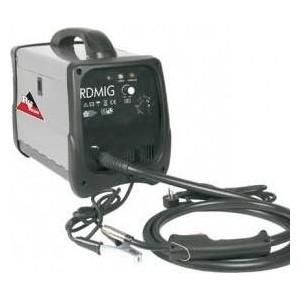 Купить со скидкой Инверторный сварочный полуавтомат REDVERG RDMIG-150K