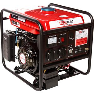 Генератор бензиновый инверторный REDVERG RD-IG3500HE