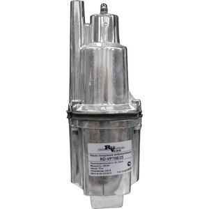 Насос колодезный вибрационный REDVERG RD-VP70B/25 погружной насос redverg 2155000447459